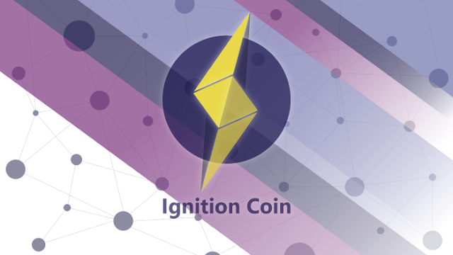 coin ignition