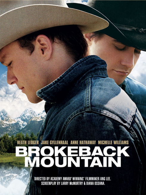 Brokeback Mountain Fort Macleod Alberta