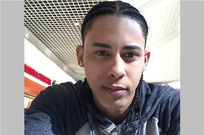 Hieren gravemente de balazo un dominicano en  una barra  de  Providence