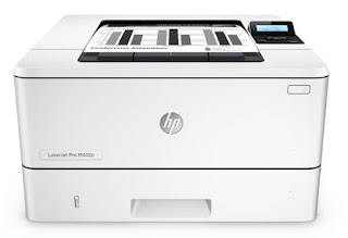 HP LaserJet Pro M402dn Driver Printer Download