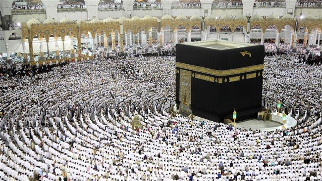 More than 1.4 million Muslims arrive in Saudi Arabia for Hajj: Officials