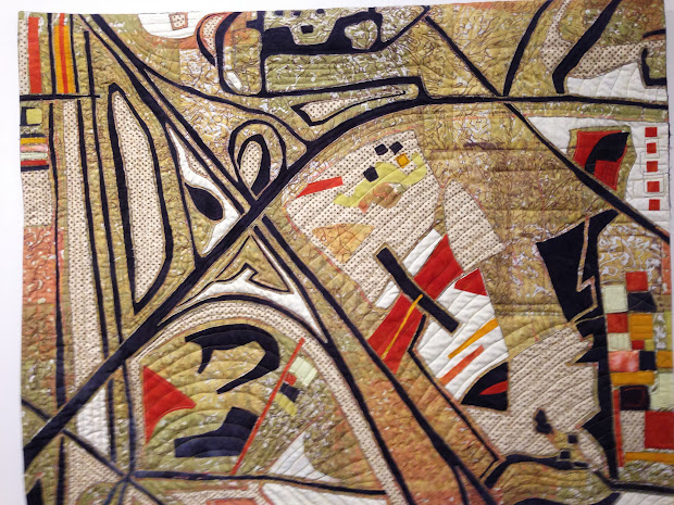 Ewespecial Legacies Contemporary Art Quilts