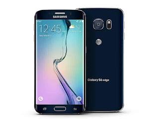 Cara Baru Flash Samsung Galaxy S6 Edge SM-G925F
