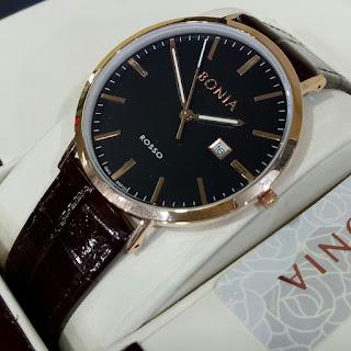 Jual jam tangan Bonia bn 101 original