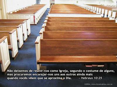Resultado de imagem para a congregação dos hebreus