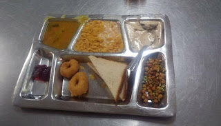 IIT Delhi sacks mess worker after dead mouse found in food