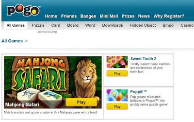 LIST of The Best Websites: Best Free Online Game Websites