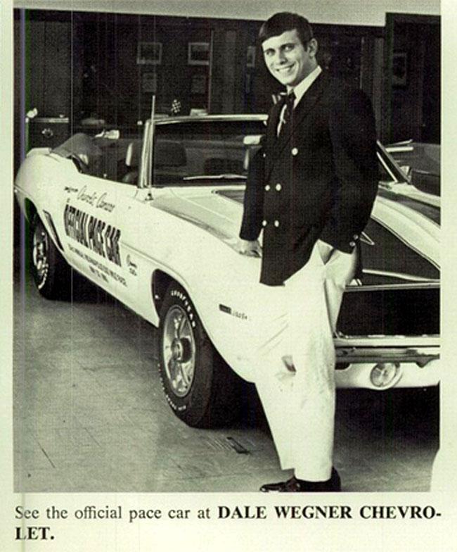 Annualmobiles Dale Wegner Chevrolet