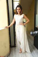Taapsee Pannu in cream Sleeveless Kurti and Leggings at interview about Anando hma ~  Exclusive Celebrities Galleries 020.JPG