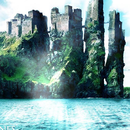Game of Thrones - Iron Islands Wallpaper Engine