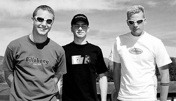 Why the original drummer of blink-182, Scott Raynor, left the band?