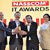 mjunction wins the prestigious Nasscom East IT Awards 2017