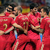 Spain vs Costa Rica ( 2 – 1 ) - Highlights
