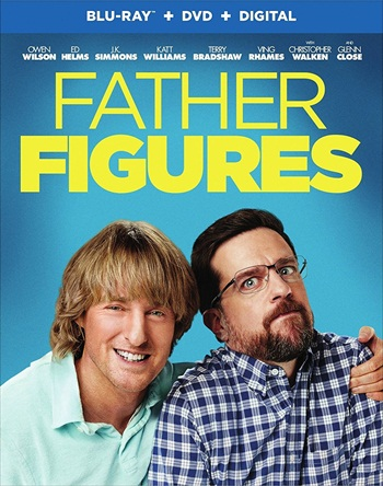 Father Figures 2017 English 480p BRRip 300MB ESubs