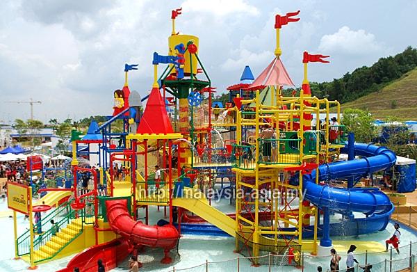 Johor Theme Parks
