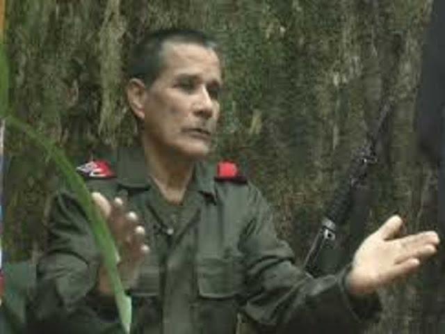 Colombia Asks Cuba to Arrest ELN Leaders, Jose Aldemar Rojas