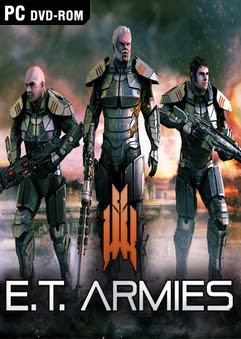 E.T.Armies Torrent