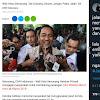 Wali Kota Semarang Larang Pendukung 02 Pakai Jalan Tol, Letjen Tni (Purn) Suryo Prabowo: Mana Jalan Tol Jokowi? #Jalantolmbahmu!