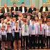 У кращій залі органної та камерної музики Самбірського коледжу культури та мистецтв відбувся концерт колядок «Різдвяна феєрія».