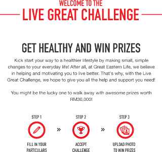 pledge start - CONTEST - Win trips to Maldives