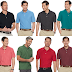 Kohls Card Holder: 7 for $34.95 + Free Ship Men's Croft & Barrow Classic-Fit Easy-Care Pique Performance Polo (Reg. $20 ea)!