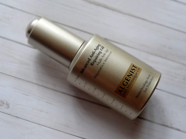 Algenist Advance Anti-Aging Repairing Oil