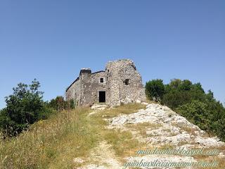 guia De roma monte soratte portugues - Monte Soratte - bate-e-volta de Roma