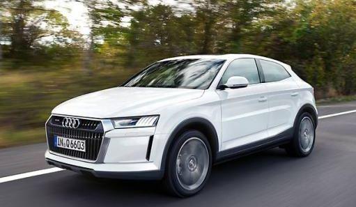 Audi Q6 Price And Release Date >> Used Audi Car 2016 Audi Q6 Rumors Release Date Usa