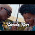 VIDEO | Jah Prayzah X Harmonize - Ndoenda