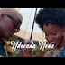 VIDEO | Jah Prayzah X Harmonize - Ndoenda