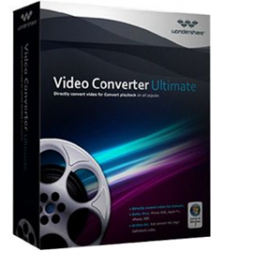 Wondershare Video Converter Ultimate 9.0.4.0 Full