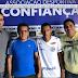 Confiança oficializa a contratação do meia Tiquinho para Brasileiro da Série C