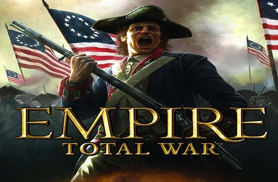 Empire: Total War PC Game
