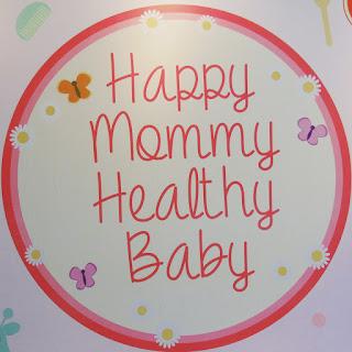Ibu Bahagia Bayi Sehat