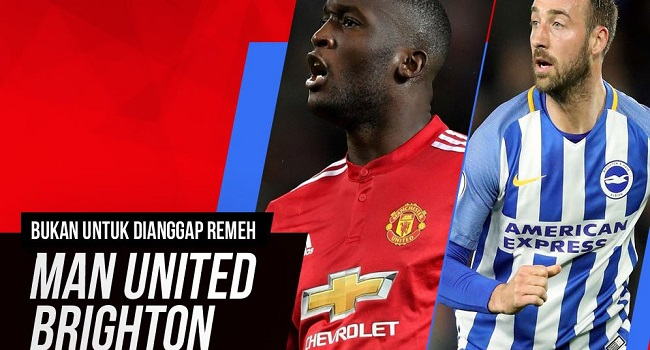 live streaming manchester united vs brighton 25 november 2017