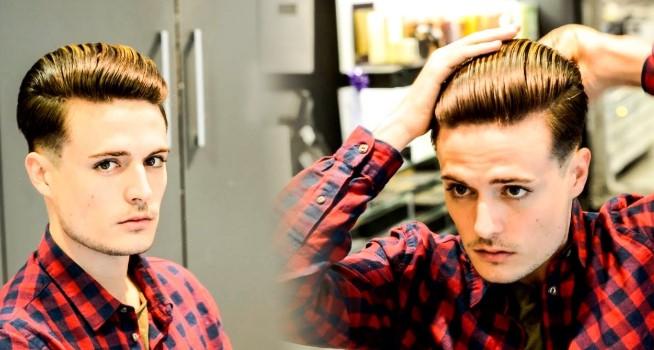 Potongan Rambut Keren Untuk Pelajar cepak