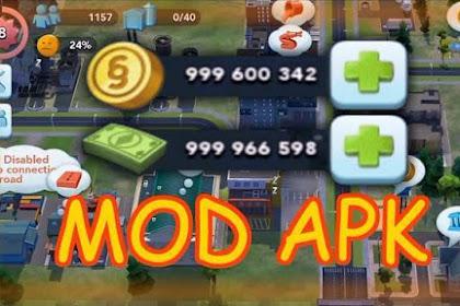 3 Kelebihan dan Kekuragan Game Mod Android