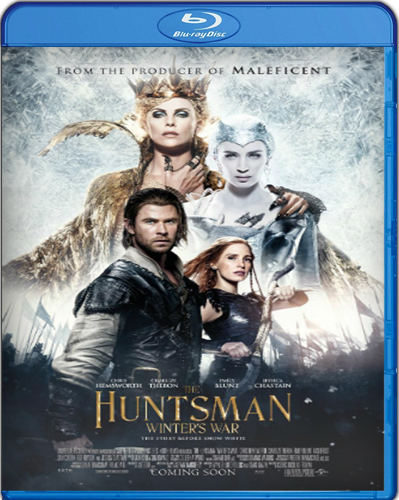 The Huntsman: Winter's War [2016] [BD25] [Latino]