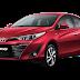 Inilah Tampilan Toyota Vios Generasi Baru, Sedan Mewah yang Hemat di Kantong