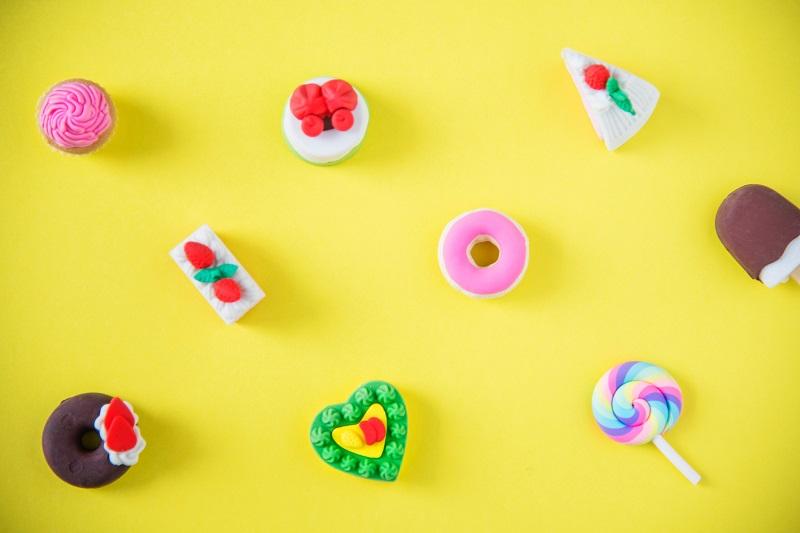 Ricette per feste di compleanno per bambini