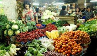 Pasar Murah Lebaran