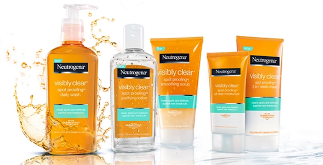 neutrogena-visibly-clear-spot-proofing-opinie-blog-rossmann-promocja