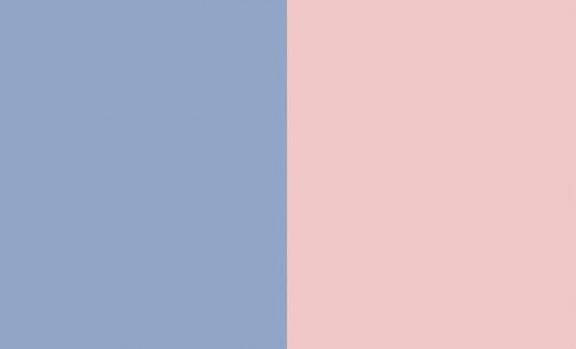 Prada 2015 AW Little Blue Embellished Jersey Gazarre Empire-Waist Dress