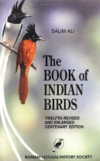 The Vook of Indian Birds