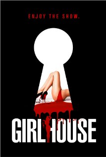 GirlHouse – Legendado (2014)