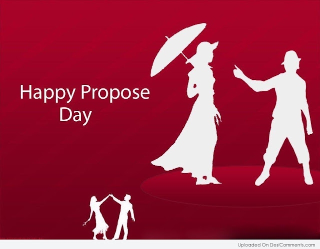 Propose Day 2016 With Pictures With Quotes | Messages for Friends