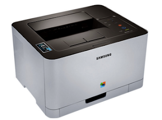 Samsung SL-C1810W Printer Drivers Windows, Mac, Linux