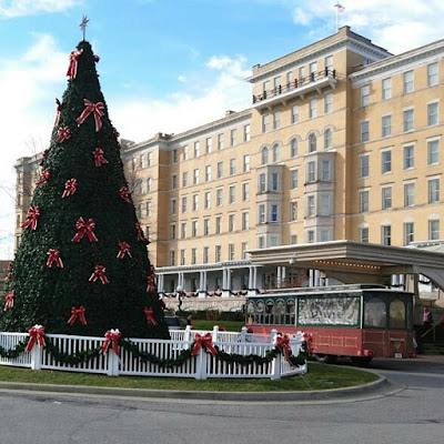 French Lick Springs Hotel Family Vacation Ideas