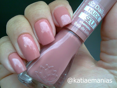Born Pretty, katiaemanias, Dailus Color, La Femme,
