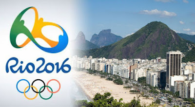 Watch Olympics Games Rio 2016 Live Online VPN